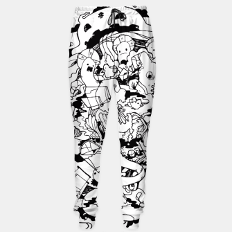 Thumbnail image of Balloon Sweatpants, Live Heroes