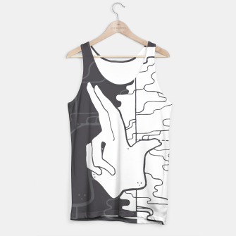 Thumbnail image of Entheogen Tank Top, Live Heroes
