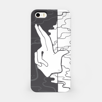 Thumbnail image of Entheogen iPhone Case, Live Heroes