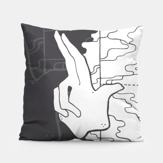 Thumbnail image of Entheogen Pillow, Live Heroes