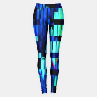 Thumbnail image of You some kinda hipster? Leggings, Live Heroes