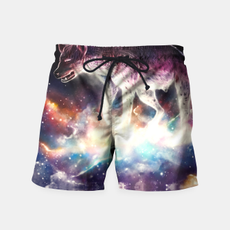 Thumbnail image of Scavenge Swim Shorts, Live Heroes