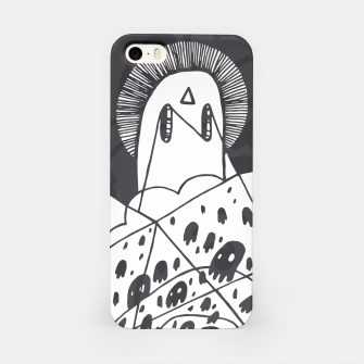 Thumbnail image of Where We Meet iPhone Case, Live Heroes