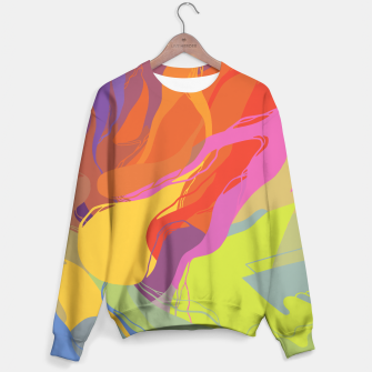 Thumbnail image of Puddle Sweater, Live Heroes
