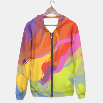 Thumbnail image of Puddle Hoodie, Live Heroes