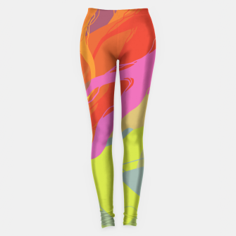 Thumbnail image of Puddle Leggings, Live Heroes