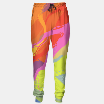 Thumbnail image of Puddle Sweatpants, Live Heroes