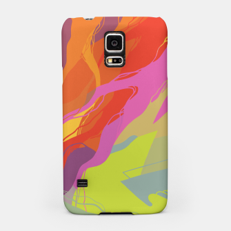 Thumbnail image of Puddle Samsung Case, Live Heroes