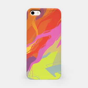 Thumbnail image of Puddle iPhone Case, Live Heroes