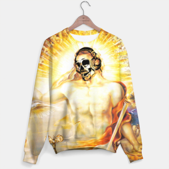 Thumbnail image of SPIRITUS SANCTUS DJ Eternal Edition Sweater, Live Heroes