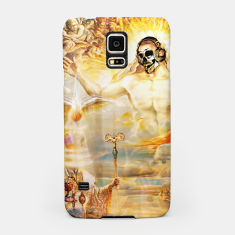 Thumbnail image of SPIRITUS SANCTUS DJ Eternal Edition Samsung Case, Live Heroes