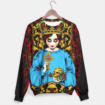 Thumbnail image of VIRGIN DO MEXICO Candy Edition Sweater, Live Heroes