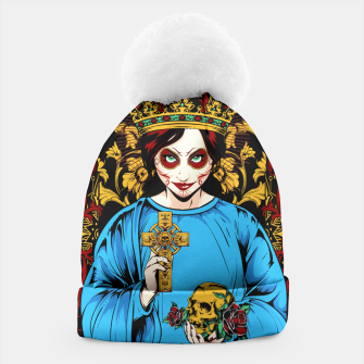 Thumbnail image of VIRGIN DO MEXICO Candy Edition Beanie, Live Heroes