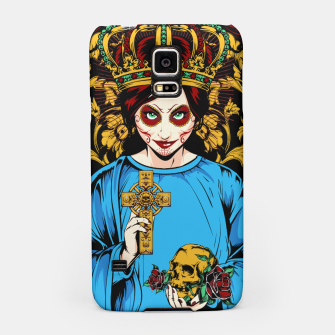 Thumbnail image of VIRGIN DO MEXICO Candy Edition Samsung Case, Live Heroes