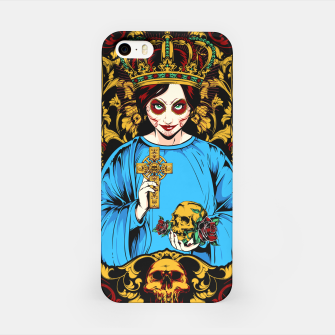 Thumbnail image of VIRGIN DO MEXICO Candy Edition iPhone Case, Live Heroes