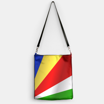 Flag of Seychelles Handbag thumbnail image