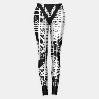 Thumbnail image of Gfrloouond 3F2loorResearch Leggings, Live Heroes