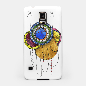 Thumbnail image of catching dreams 1 Samsung Case, Live Heroes