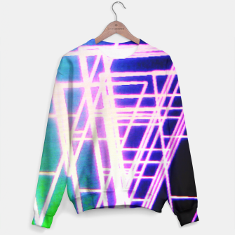 Mother. Fucking. Triangles. Sweater thumbnail image