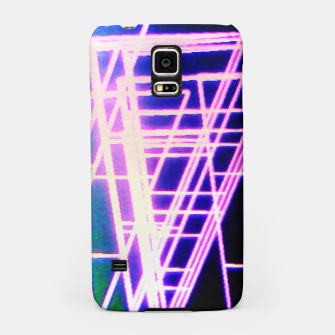 Thumbnail image of Mother. Fucking. Triangles. Samsung Case, Live Heroes