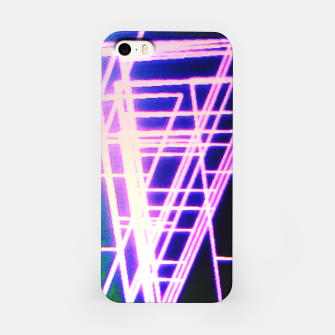 Mother. Fucking. Triangles. iPhone Case thumbnail image