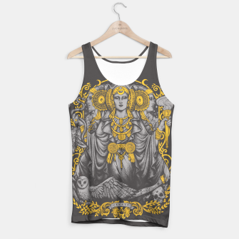Thumbnail image of IBERIAN HECATE grey Camiseta de tirantes, Live Heroes