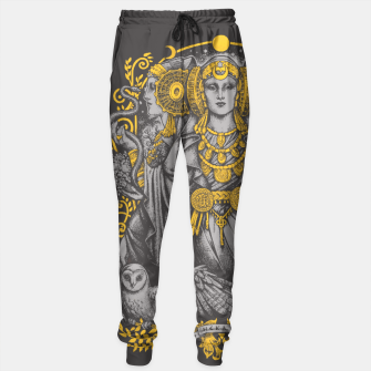 Thumbnail image of IBERIAN HECATE grey Pantalones de chándal, Live Heroes
