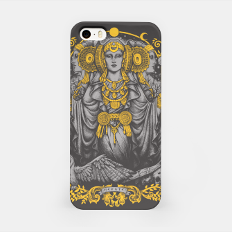 Thumbnail image of IBERIAN HECATE grey Carcasa por Iphone, Live Heroes