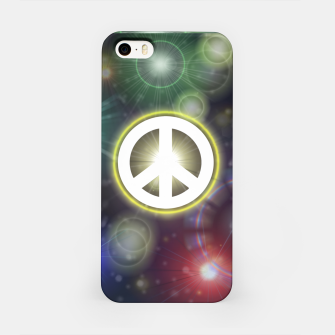 Thumbnail image of peace in space iphone, Live Heroes