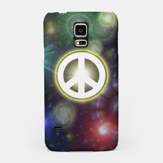 Thumbnail image of peace in space, Live Heroes