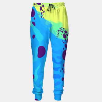 Thumbnail image of World Mountain Sweatpants, Live Heroes