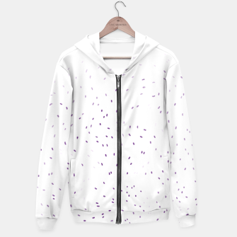 Thumbnail image of Specks in Motion Hoodie, Live Heroes