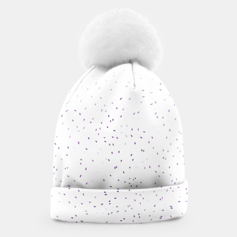 Thumbnail image of Specks in Motion Beanie, Live Heroes