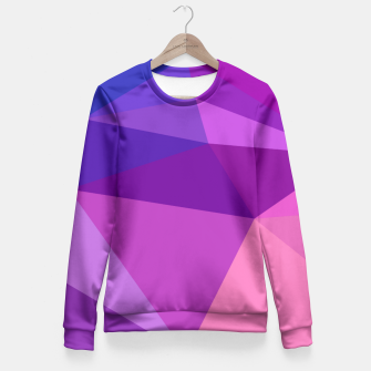 geometric BGs05 Fitted Waist Sweater thumbnail image