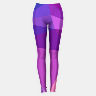 geometric BGs05 Leggings thumbnail image