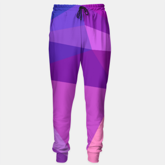 geometric BGs05 Sweatpants thumbnail image