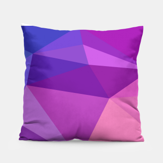 geometric BGs05 Pillow thumbnail image