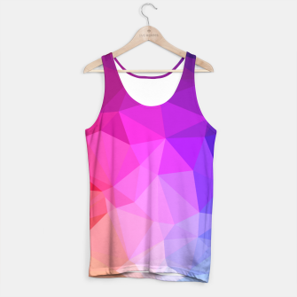 Thumbnail image of geometric BGs05 Tank Top, Live Heroes