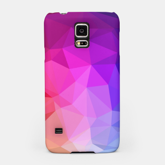 geometric BGs05 Samsung Case thumbnail image