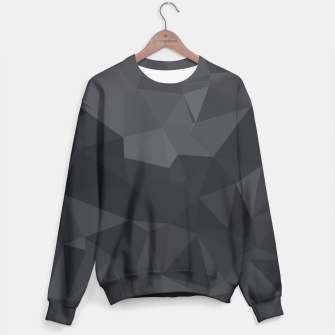 Thumbnail image of Geometric BGs20 Sweater, Live Heroes