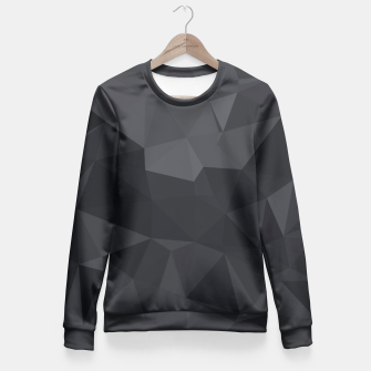 Geometric BGs20 Fitted Waist Sweater thumbnail image