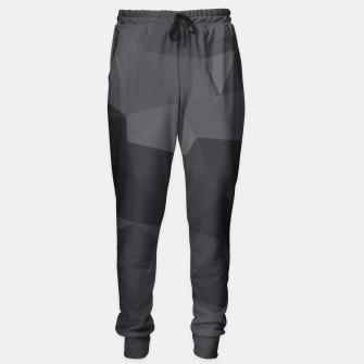 Thumbnail image of Geometric BGs20 Sweatpants, Live Heroes