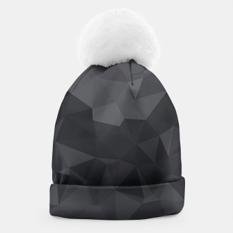 Thumbnail image of Geometric BGs20 Beanie, Live Heroes
