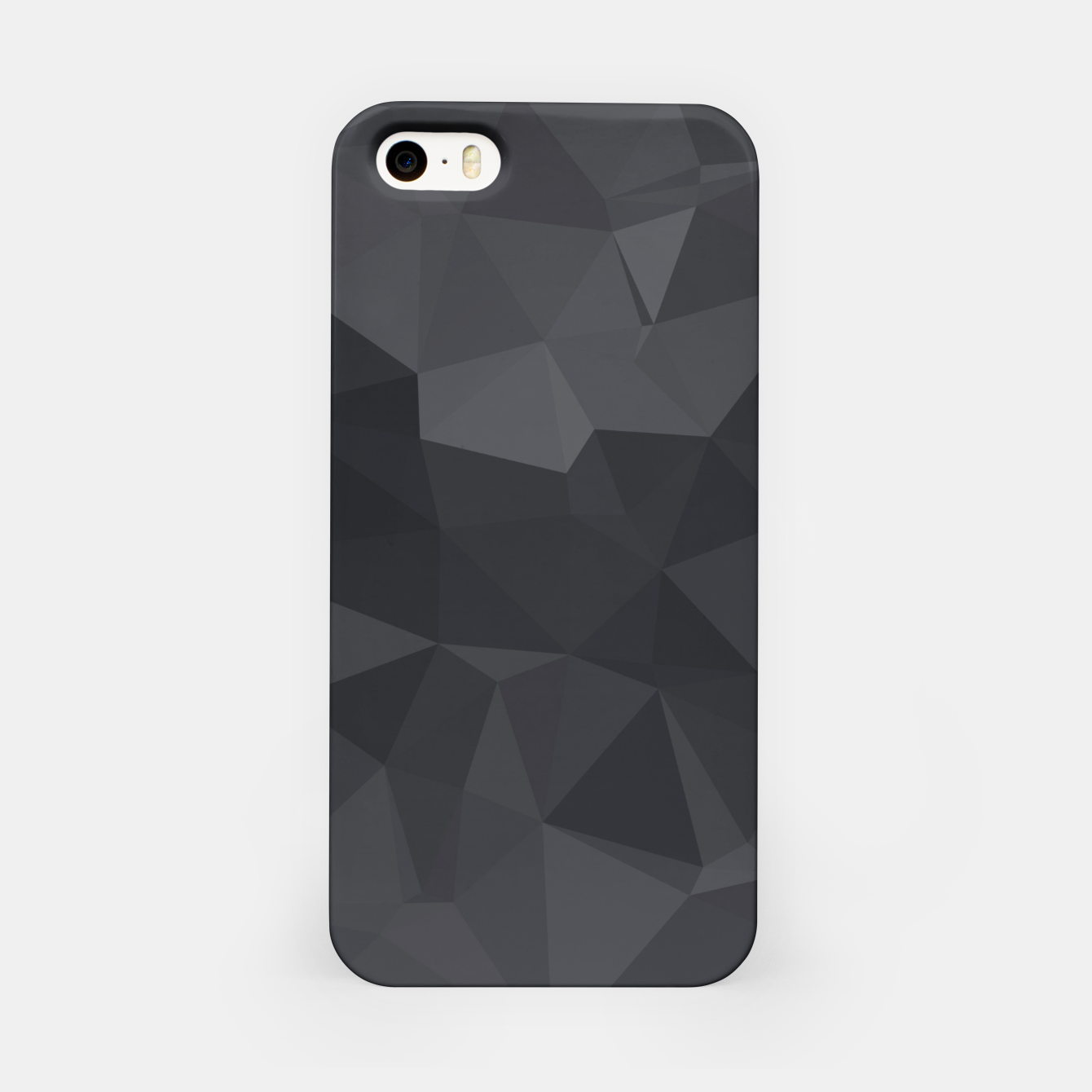 Image of Geometric BGs20 iPhone Case - Live Heroes