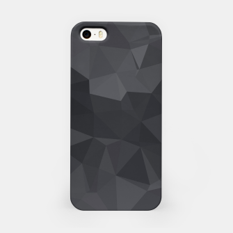 Geometric BGs20 iPhone Case thumbnail image