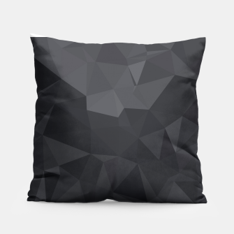 Thumbnail image of Geometric BGs20 Pillow, Live Heroes