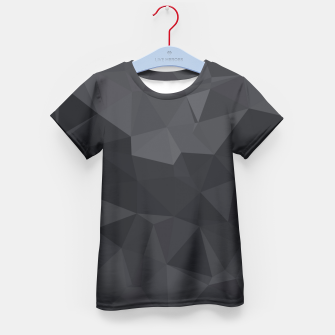 Thumbnail image of Geometric BGs20 Kid's T-shirt, Live Heroes