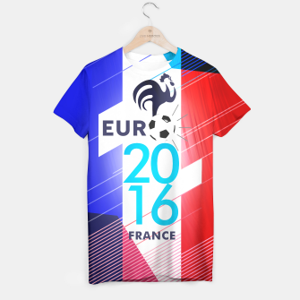 Thumbnail image of Euro 2016, France, Live Heroes