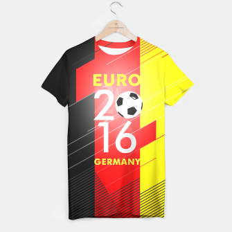 Thumbnail image of Euro 2016, Germany, Live Heroes