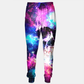 Thumbnail image of Space Skull Sweatpants, Live Heroes